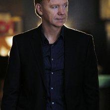 CSI Miami: David Caruso in un momento dell'episodio Gli assassini della pineta, della decima stagione