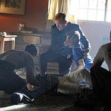 CSI Miami: David Caruso in una scena dell'episodio Col passare del tempo della decima stagione