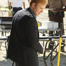 CSI Miami: David Caruso in una scena dell'episodio Segreto di famiglia della decima stagione