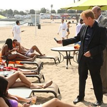 CSI Miami: David Caruso, Rex Linn, Diane Farr nell'episodio Alla lettera della decima stagione