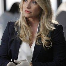 CSI Miami: Emily Procter in una scena dell'episodio Poker e morte della decima stagione
