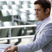 CSI Miami: Jonathan Togo in una scena dell'episodio A rischio, della decima stagione