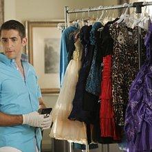 CSI Miami: Jonathan Togo in una scena dell'episodio Piccole miss della decima stagione