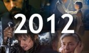 Da Hugo Cabret a Lo Hobbit, tutto il cinema del 2012