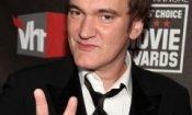 Quentin Tarantino: dopo Django Unchained arriva Killer Crow
