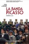 La banda Picasso: la locandina del film