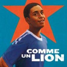 Little Lion: la locandina del film