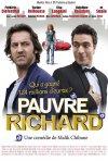 Pauvre Richard!: la locandina del film