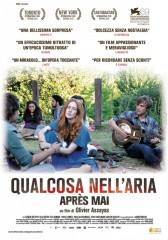 Qualcosa nell'aria in streaming & download