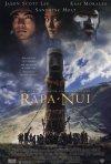 Rapa Nui: la locandina del film