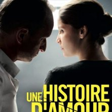 Une histoire d'amour: la locandina del film