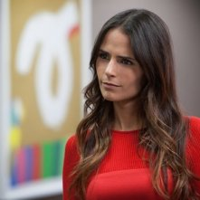 Dallas: Jordana Brewster in una scena dell'episodio Battle Lines della seconda stagione