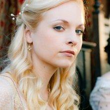 Merlin: Georgia Moffett in una scena dell'episodio Sogni dolci, della seconda stagione