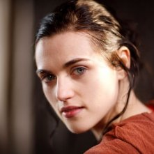 Merlin: Katie McGrath in una scena dell'episodio L'incubo ha inizio, della seconda stagione