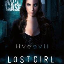 Lost Girl: un poster della stagione 3