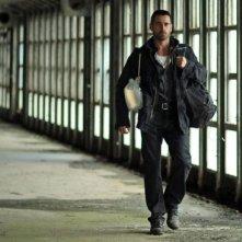 Dead Man Down: Colin Farrell in una scena del film