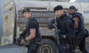 Il Blu-ray de I mercenari 2