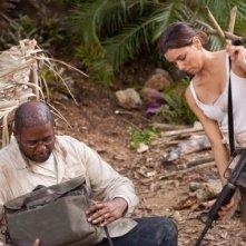 A Dark Truth: Forest Whitaker ed Eva Longoria sono Francisco e Mia Francis nel film targato Magnolia Pictures