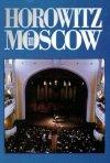 Horowitz in Moscow: la locandina del film
