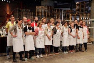 Masterchef 2: i 18 concorrenti della seconda edizione