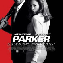 Parker: nuovo poster