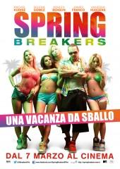 Spring Breakers – Una vacanza da sballo in streaming & download