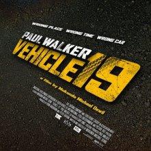 Vehicle 19: ecco il primo poster del film