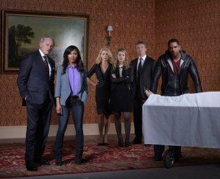 Deception: il cast della serie in una foto promozionale