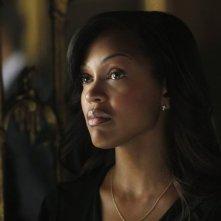 Deception: Meagan Good in una foto di scena della serie