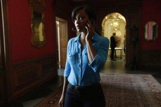 Deception: Meagan Good in una scena della serie
