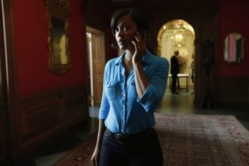 Deception: Meagan Good in una scena della serie