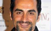 Navid Negahban nel cast di CSI: New York