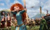 Il Blu-ray di Ribelle - The Brave