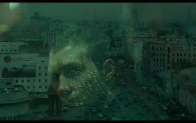 Trailer 2 - A Good Day To Die Hard