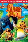 Vita da giungla - Operazione tricheco: la locandina del film