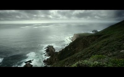 Trailer - Big Sur