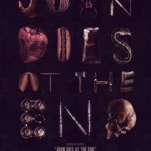 John Dies At The End: nuovo poster USA 1