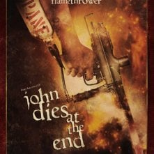 John Dies At The End: nuovo poster USA 2