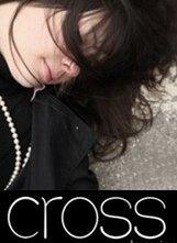 Il poster di Cross la serie