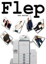 La locandina di FLEP - The Series