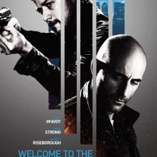 Welcome to the Punch: la nuova locandina del film