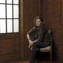 Zero Hour: Addison Timlin in una immagine promozionale della serie