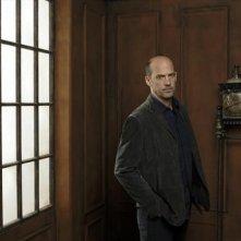 Zero Hour: Anthony Edwards in una immagine promozionale della serie