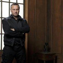 Zero Hour: Michael Nyqvist in una immagine promozionale della serie