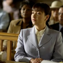 Tradimento fatale: Elizabeth Peña interpreta Clara Harris