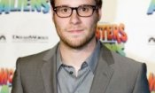 Seth Rogen guest star in The Mindy Project