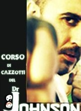 Corso di Cazzotti del Dottor Johnson: un poster della web series