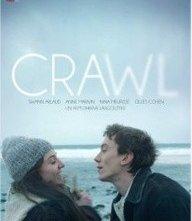 Crawl: la locandina del film