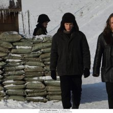 Educazione Siberiana: una del film diretto da Gabriele Salvatores nel 2012