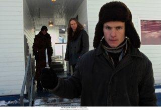 Educazione Siberiana: una scena del film diretto da  Salvatores nel 2012